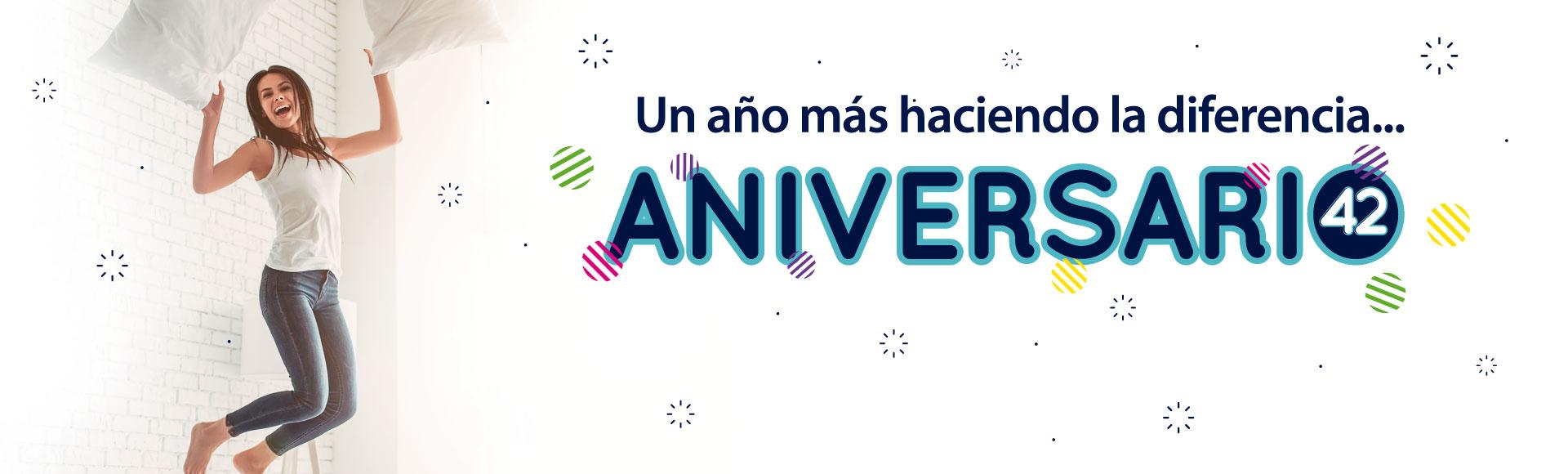 Banner Aniversario