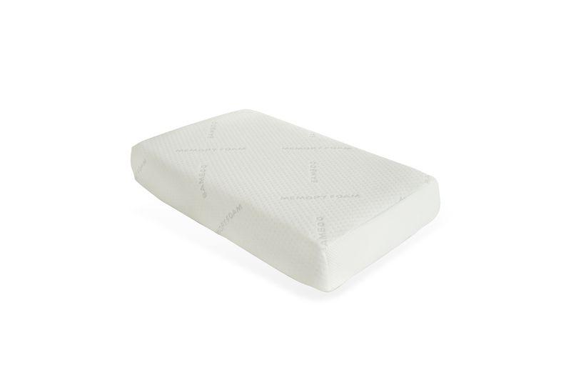 Almohada-Foam-Coils